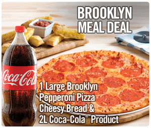Brooklyn Meal Deal