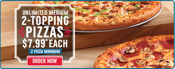 Domino S Pizza Coupons Save On Your Order Dominos Ca