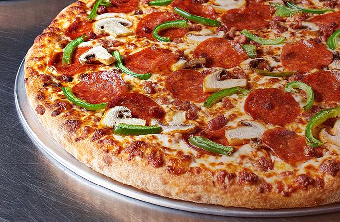Domino's Pizza - Order Pizza Online - Dominos ca