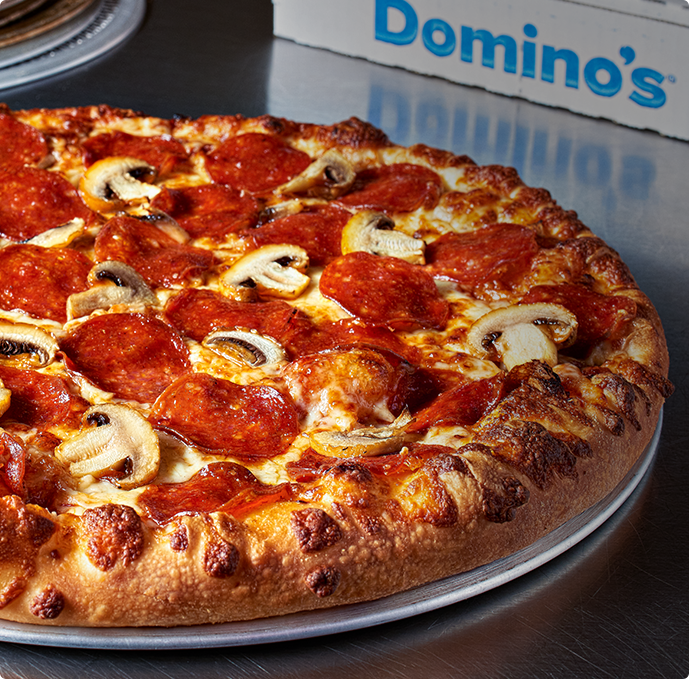 Is Dominos Open On Christmas.Domino S Pizza Order Pizza Online Dominos Ca
