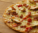 Cali Chicken Bacon Ranch™ Pizza