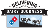 Delivering Dairy Goodness