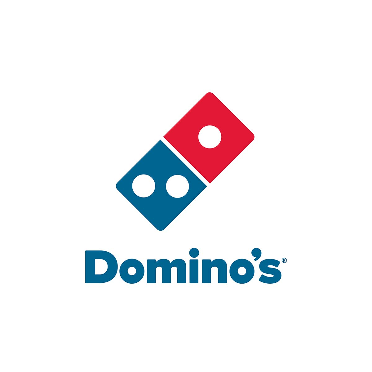 Image result for dominos pizza logo