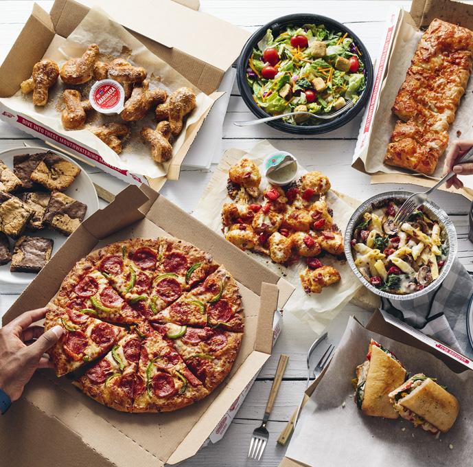 Página Principal De Dominos Dominos Pizza Pide Pizza Online