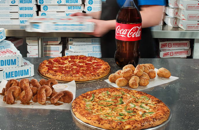 8a46fb01c552f6 Pizza Delivery   Carryout