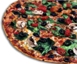 5 Nutritional Lighter Options Before Ordering Pizza At Domino S