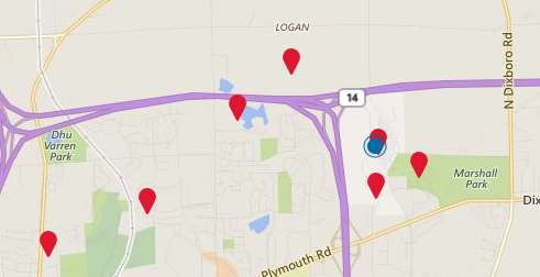 Pizza Restaurants Near Me - Find a Nearby Domino's on