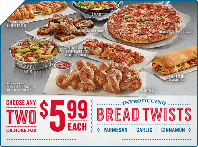Pizzas dominos pizza for Domino pizza