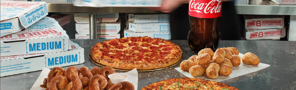 Get National Local Dominos Pizza Coupons For Carryout Or Delivery