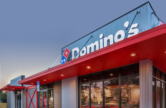 99 Store Near Me >> Pizza Delivery Carryout Pasta Chicken More Domino S
