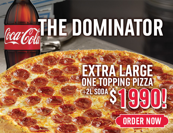 Domino S Pizza Jamaica Order Pizza Online For Delivery Or Carryout