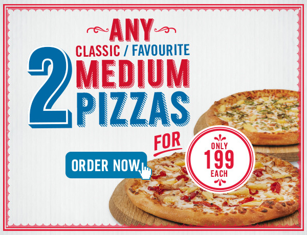 Been to Domino's Pizza? Share your experiences!