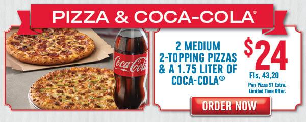 e0ae44f0635 Domino s Pizza St. Maarten